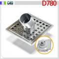 [D&I]D780겸용유가(배수트랩)